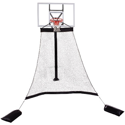 Goaliath Basketball Return System