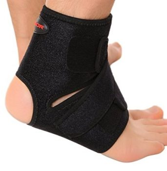 Liomor Breathable Ankle Support