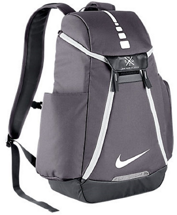 Nike Hoops Elite Max Air Team 2.0 Backpack Review - Game Basketballs 96bc2dbd1bd86
