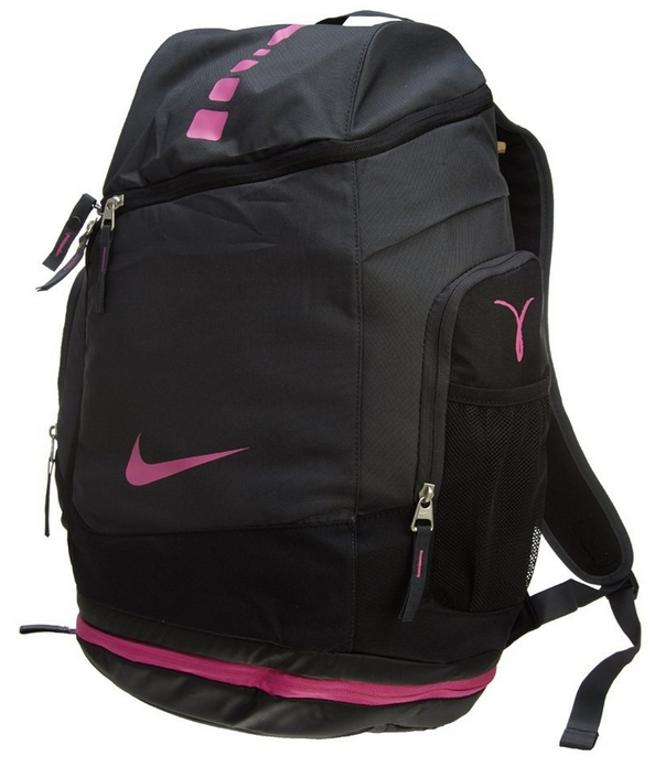 Nike Hoops Elite Max Air Team 1.0 Backpack Review - Game Basketballs 4495ef735