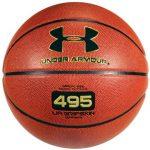 Under Armour 495 Indoor/Outdoor Basketball