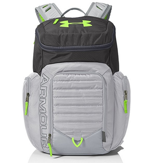 Under Armour Storm Undeniable II Backpack Review - Game Basketballs 864d4a81b1