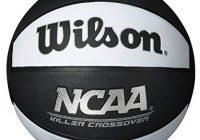 Wilson Killer Crossover