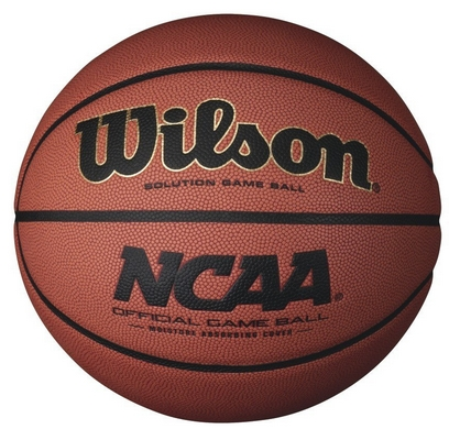 Wilson Solution Official NCAA Game Ball