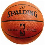 official spalding nba basketball