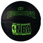 Spalding Street Phantom Black