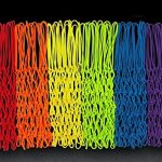 colorfull nets