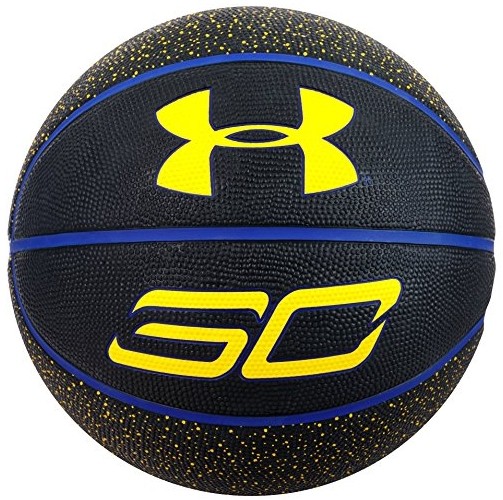 Steph Curry Outdoor Ball
