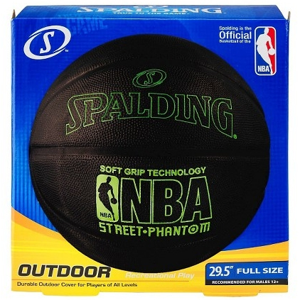 boxed ball