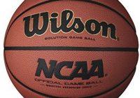 Wilson Solution NCAA