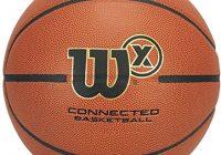 Wilson X Basketball