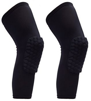 Reachs Kneepad Honeycomb