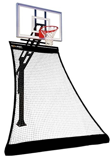 Rolbak Net Gold Basketball Return Net