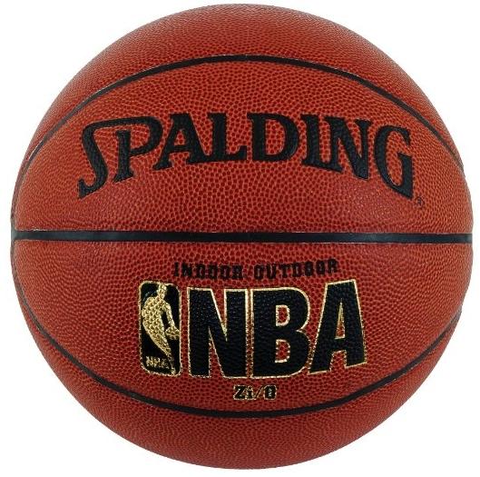 Spalding NBA Zi/O