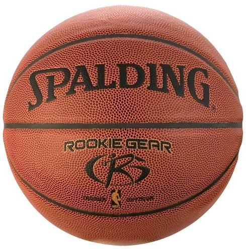 Spalding Rookie Gear