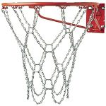 Classic Sport Steel Chain Basketball Net