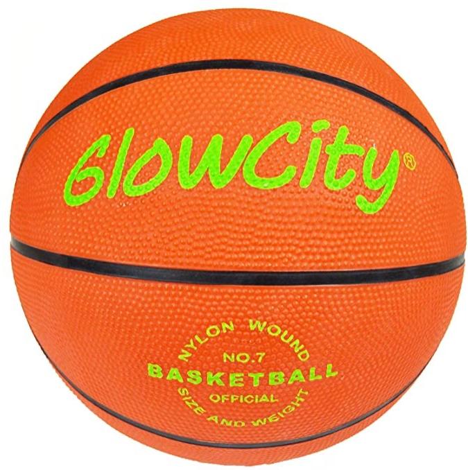 Glowcity ball