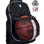 Hard Work Sports Basketball Bag