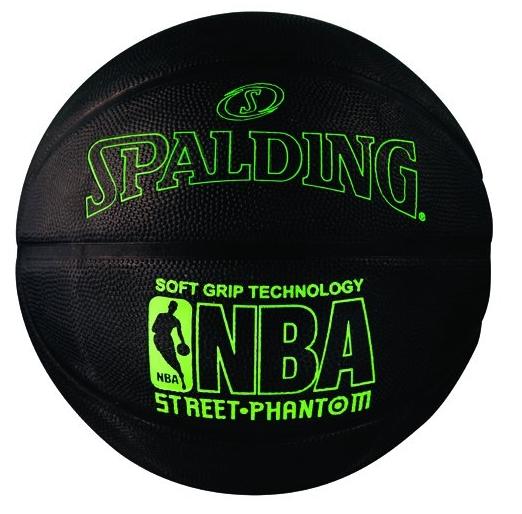 Spalding Phantom Black