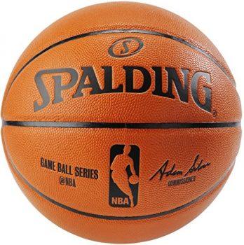 Spalding Replica NBA Ball