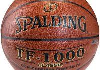Spalding TF-1000 Classic